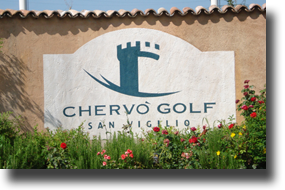 chevro golf