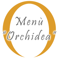 icone menu orchidea